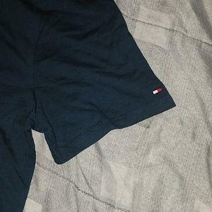 Tommy Hilfiger Shirts - Short Sleeve Tommy Hilfiger Shirt